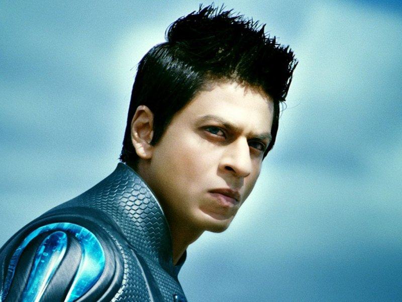 film charokhan ra one